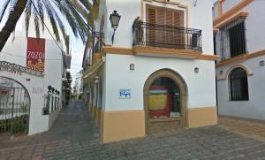 Galeria de Arte REJA Marbella